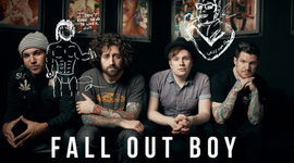 Fall out boy timeline