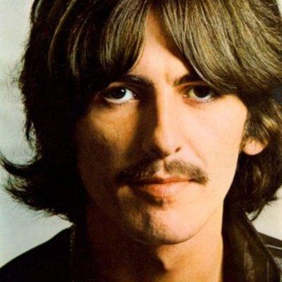 George Harrison timeline