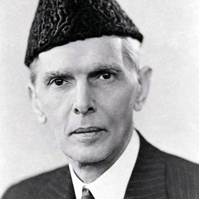 Muhammad Ali Jinnah timeline