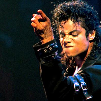 Майкл Джексон timeline