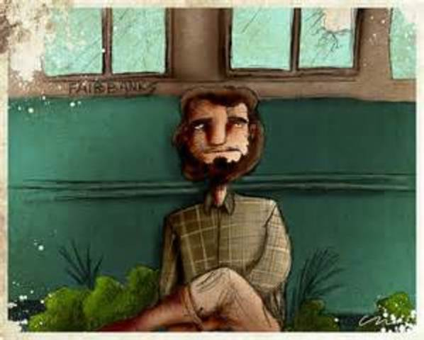 Chris McCandless Living An Ethical Life Timeline