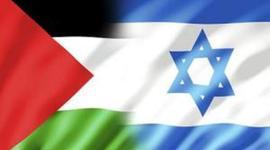 Israel/Palæstina konflikten timeline