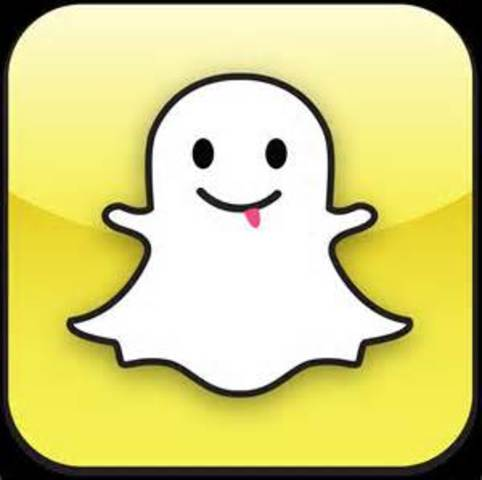 Snapchat launched