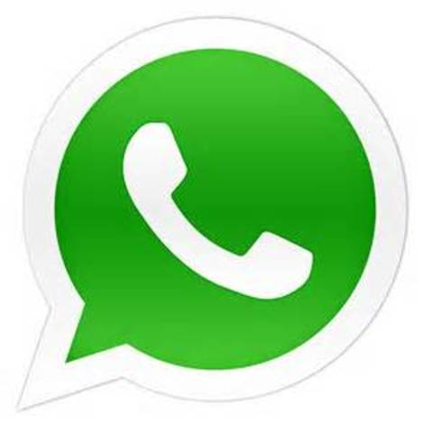 Whatsapp launched