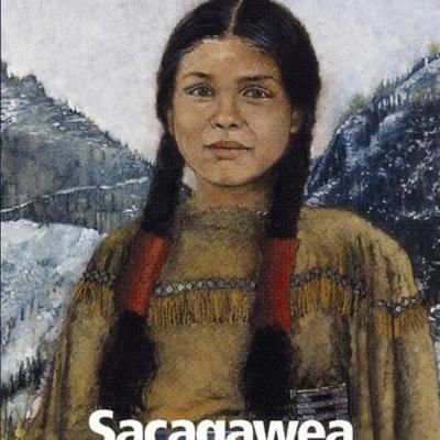 The Life of Sacajawea timeline