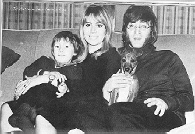 Julian Lennon!