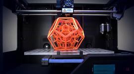 3D Printing Timeline