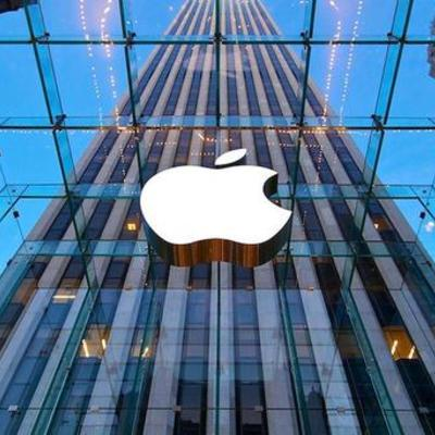 Evolution of the Apple Company timeline