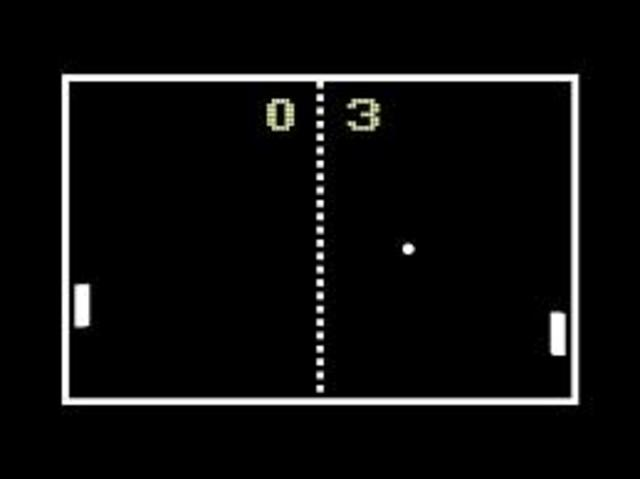 First computer game