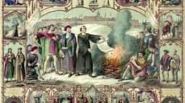 Rennaissance >> The Protestant Reformation : Lutheranism timeline