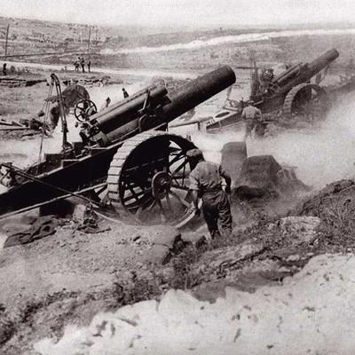 Первая мировая война 1914-1918 гг. timeline