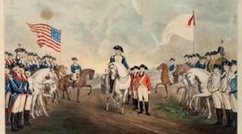 Борьба английских колоний за независимость timeline