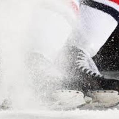 Легенды хоккея timeline
