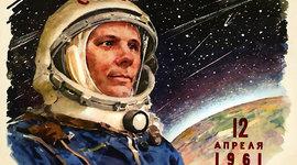 Освоение космоса во времена СССР timeline