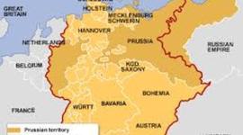 German Unification Timeline