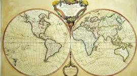 Important Eras and Developments timeline