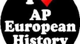 AP European History - Interactive Timeline