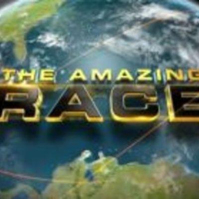 The Amazing Race timeline