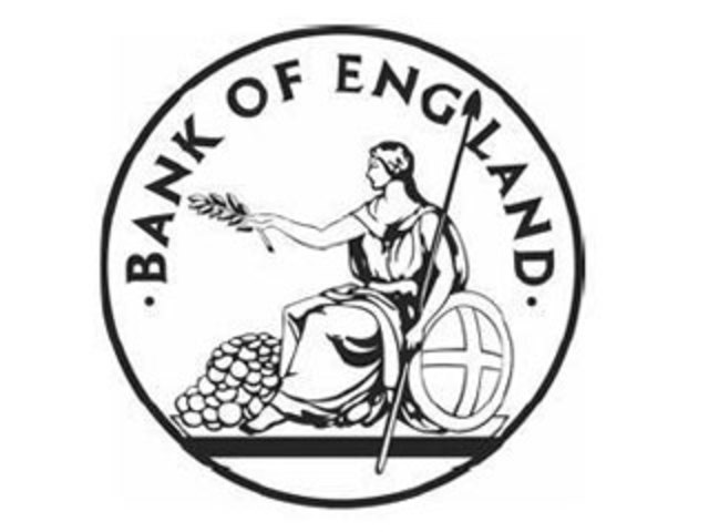Bank of England Founded