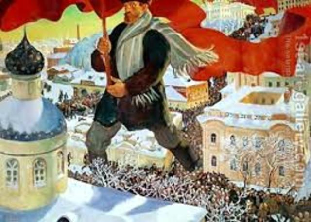 ap european russia timeline Ap ® european history curricular requirements cr1a the course includes a  college-level  students will acquire knowledge of the chronology of events and   2) absolutism in the east: prussia and russia, and austria (and not poland.