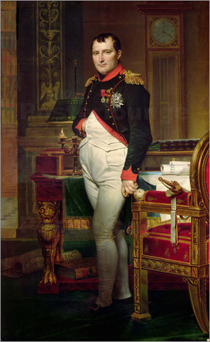 Napoleon Comes to Power in France