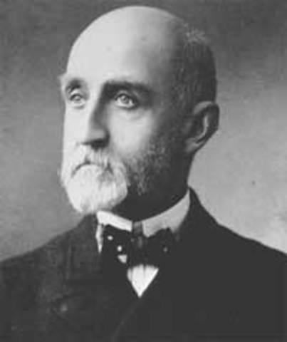 Alfred Thayer Mahan - encyclopedia article - Citizendium