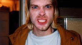 Kurt Donald Cobain timeline