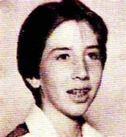 Marilyn Manson Timeline Timetoast Timelines