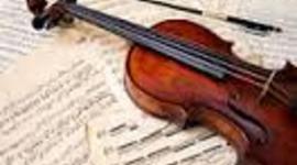 Geburtstage von berühmten Komponisten timeline
