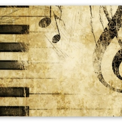 Romantic music: a history timeline