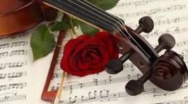 Romantic Music timeline