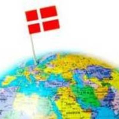 Danmark-Velfærdssamfundet timeline