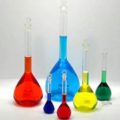 Chemisty timeline