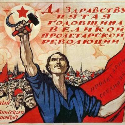 Russian Revolution Timeline