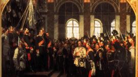 German Unification TImeline timeline