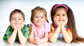 desarrollo del niño de 0 a 6 años de edad timeline