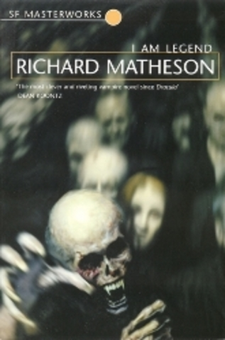 I Am Legend - Richard Matheson (publish date)