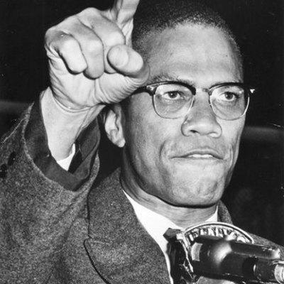Malcolm X timeline
