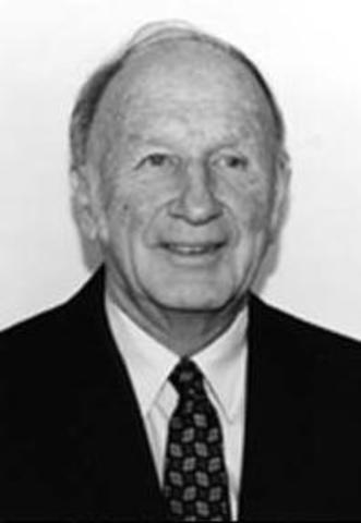 Edward Lorenz.