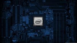 Historia del microprocesador Intel timeline