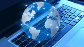 historia del internet por Stephania Moron Sebastian & Karla Fernanda Chaves Cuanalo timeline
