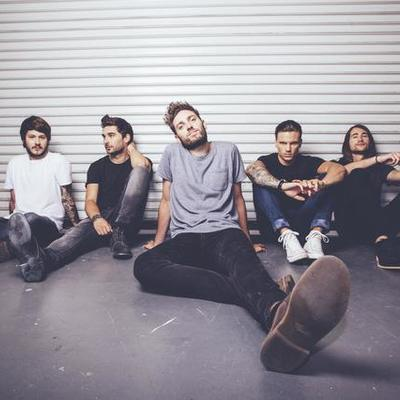 You Me At Six timeline