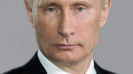 Владимир Владимирович Путин. Биография timeline