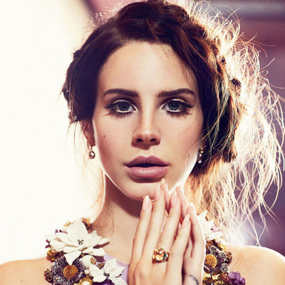 The Life of Lana Del Rey timeline
