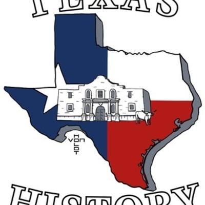 Texas History Timeline