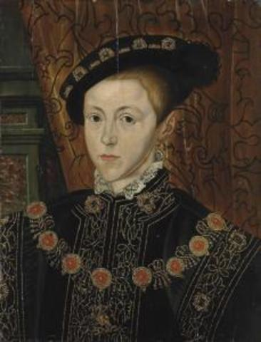 Queen Elizabeth 1 Of England Timeline House of Tudor and Stu...
