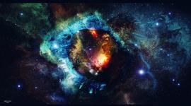 Всё о космосе timeline