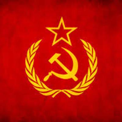 Cоциально-экономическое развитие Советского союза timeline
