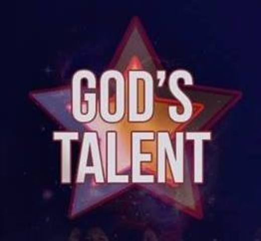 God's talent