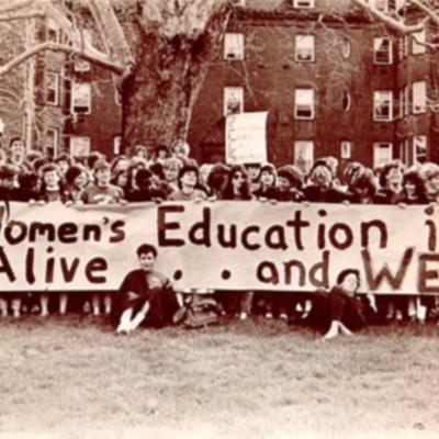 Adult Education For Women timeline